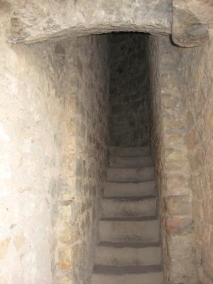 Ruta de las atalayas musulmanas